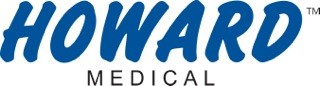 Howard Medical logo